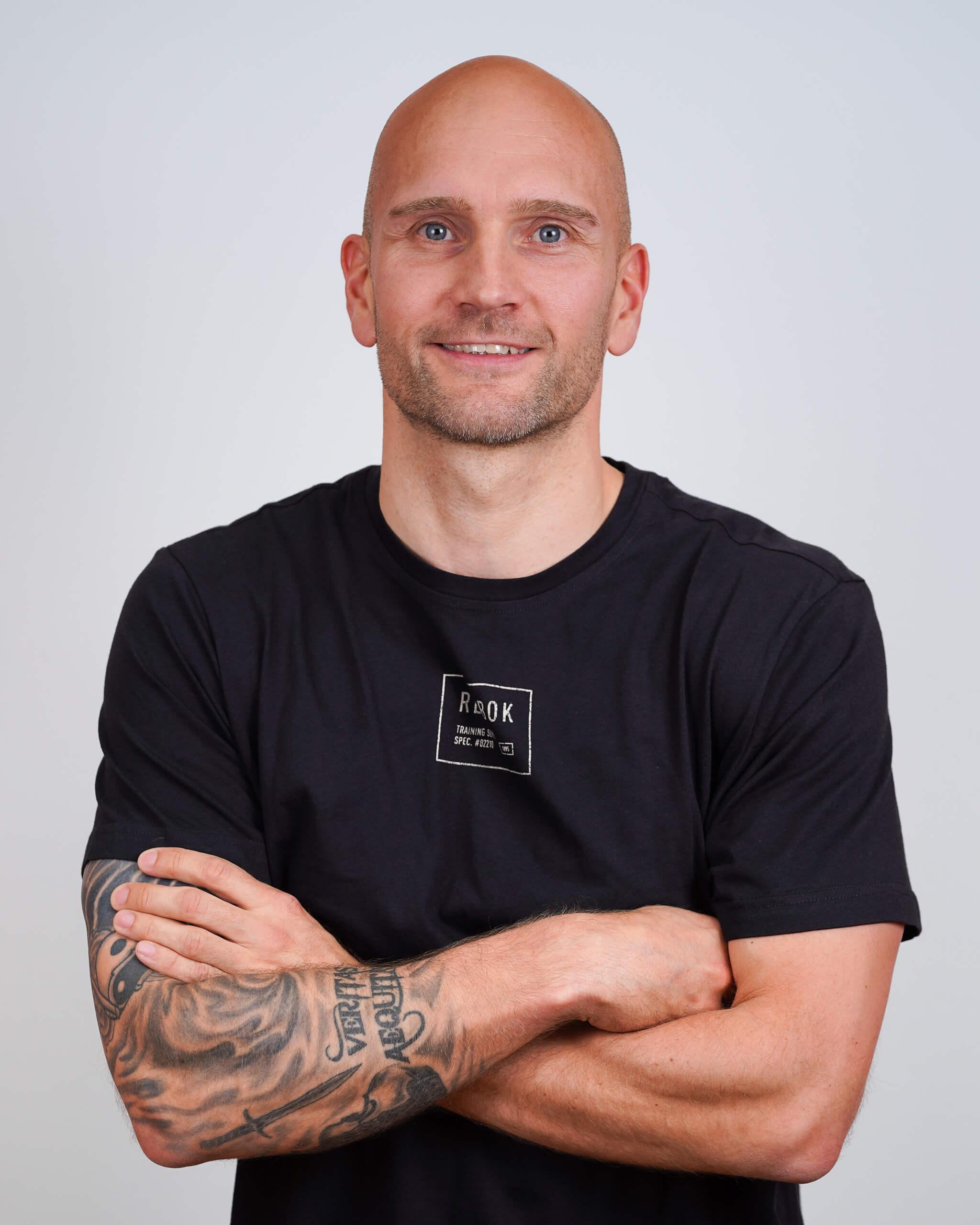 Marcel Kurstrainer